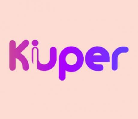 Logo Kiuper