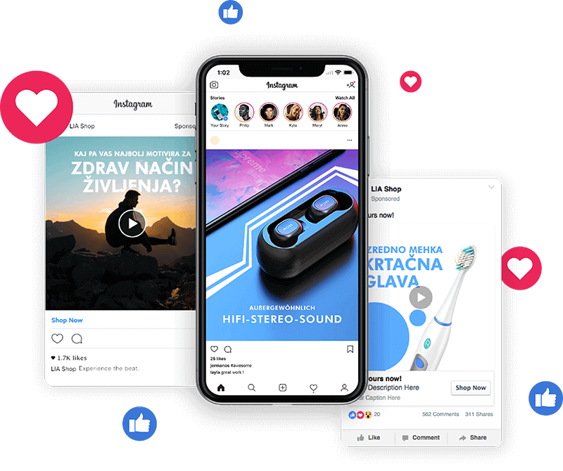 Création application android et ios Algérie